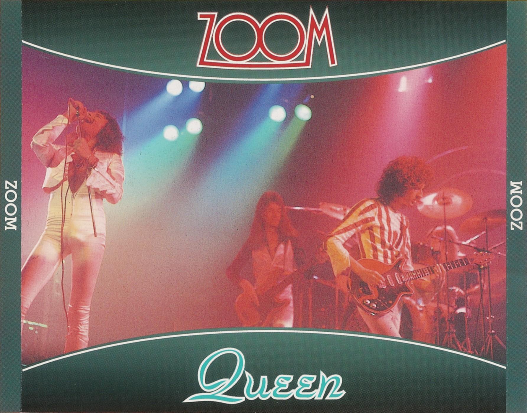 Queen Multitracks Files