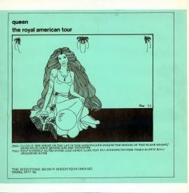 Queen vinyl bootlegs